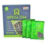 Hạt Chia Mỹ Omega Chia (15gr x 66 Gói)
